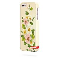 Чехол для iPhone 5/5s Цветы яблони