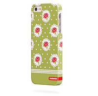 Чехол для iPhone 5/5s Розочки V4