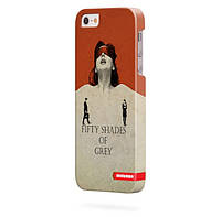 Чехол для iPhone 5/5s Fifty Shades of Grey