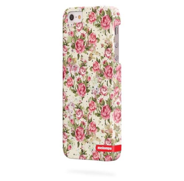Чехол для iPhone 5/5s Весенний букет