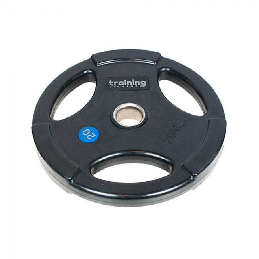 Диски TSR Gym Deluxe 20 кг