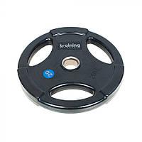 Диски TSR Gym Deluxe 20 кг, фото 1