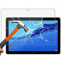 "Защитное стекло Anomaly 2D 9H Tempered Glass 0.33 mm для Huawei Mediapad T5 10 AGS2-L09 L03 AGS2-W09 W19 10.1"""