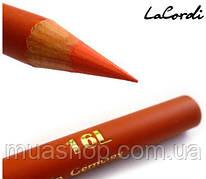 """Олівець для губ """"Care & Easy"""" №16L Корал"""