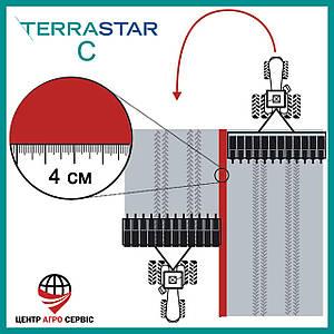 Супутникова корекція TerraStar-C NovAtel (4 см) 1 рік