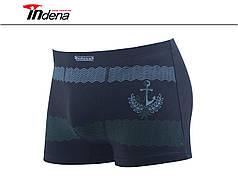 Підліткові стрейчеві труси шорти на хлопчика Марка «INDENA» арт.85505