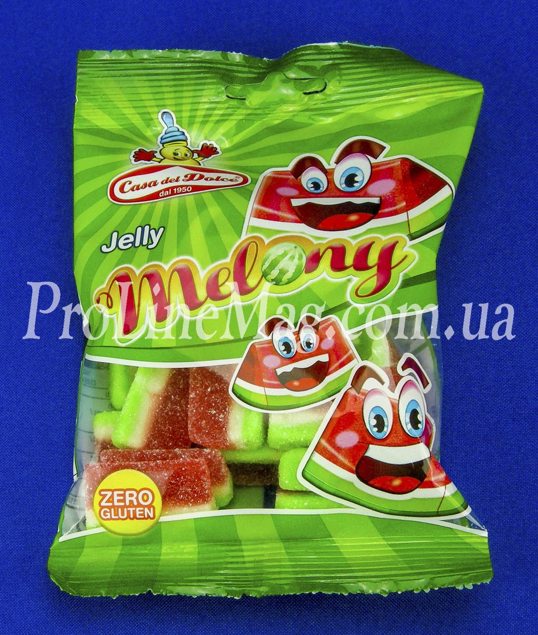 Жевательный мармелад Арбуз Casa del Dolce® Jelly Melony