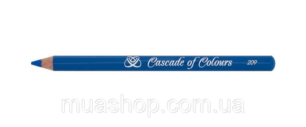 Карандаш для глаз Cascade of Colours № 209