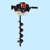 Мотобур бензиновый PATRIOT РТ АЕ 50 (шнек 150 мм)