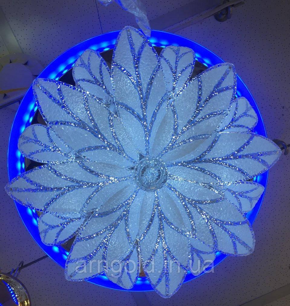 Люстра Торт LED RGB 13-5749/400