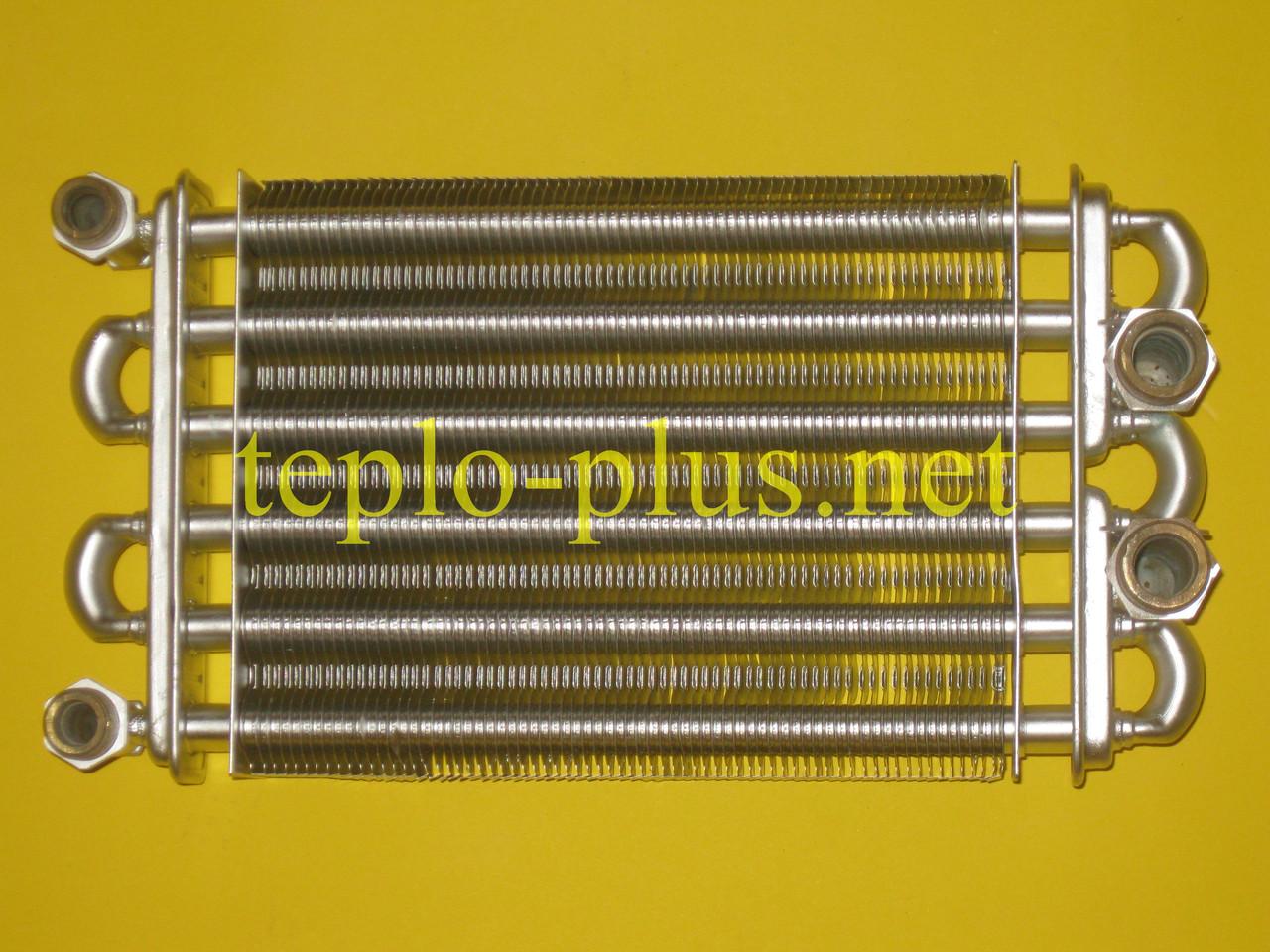 Теплообменник битермический 17-20 кВт Rocterm, Praga, Altogas