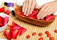 Ванночки для ногтей: полезные свойства и рецепты для домашнего приготовления