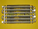 Теплообменник битермический 17-20 кВт Rocterm, Praga, Altogas, фото 2