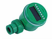 Электромагнитный таймер для полива