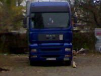 Автоперевозки по Киеву и Области - до12тон50м3