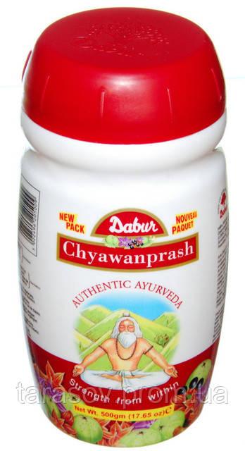 Chavanprash Dabur (Чаванпраш Дабур) воистину творит чудеса!