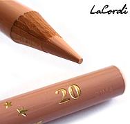 Карандаш для губ LaCordi DE LUXE №20 Бледный беж
