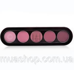 Палитра блесков и помад №20 Розово-Сиреневая, фото 2