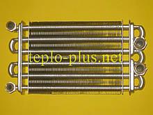 Теплообменник битермический Grandini JLG 24-B