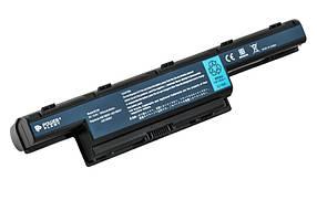 Аккумулятор PowerPlant для ноутбуков ACER Aspire 4551 (AS10D41, AC 5560, 3S2P) 10.8V 7800mAh