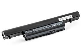 Аккумулятор PowerPlant для ноутбуков ACER Aspire 4553 (AS10B41) 11.1V 5200mAh