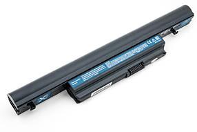 Аккумулятор PowerPlant для ноутбуков ACER Aspire 4553 (AS10B41) 11.1V 4400mAh