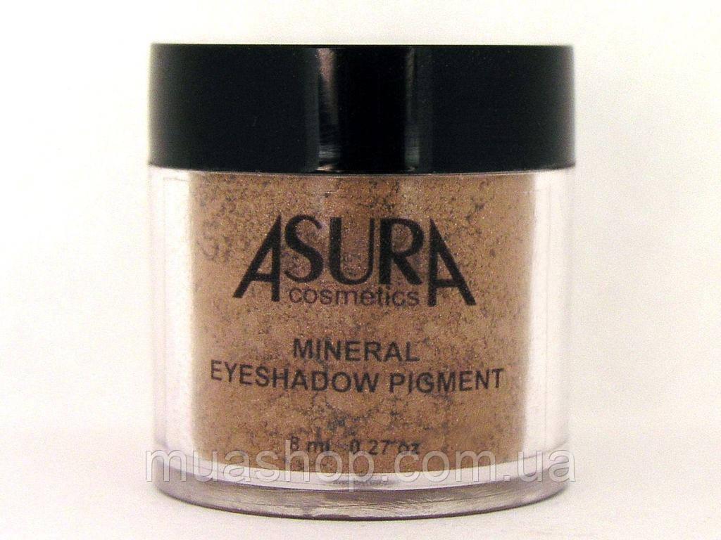 Пигмент ASURA Nudes 16 Toffee