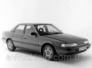 Стекло лобовое, заднее, боковые для Mazda 626 (Седан, Комби) (1988-1992)