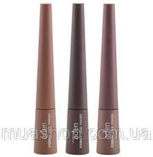 Пудра-тени для бровей Aden (коричневый) № 02, фото 3