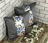 Подушка  Декоративная №101, размер 40х40см , фото 2