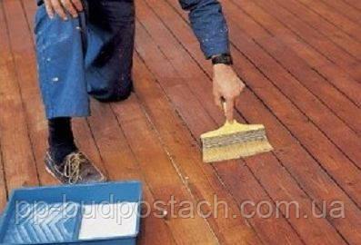 Як виконати гідроізоляцію дерев'яної підлоги у ванній