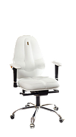 Кресло CLASSIC white