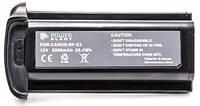 Акумулятор PowerPlant Canon NP-E3 2200mAh