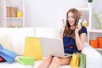 Покупки помогают стать счастливее