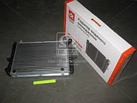 Радиатор водяного   охлаждения  ГАЗ 3302 (3-х рядный  ) (с ушами) 51 мм