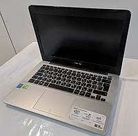 "Компактный ультрабук ASUS F302L 13.3"" Full HD i7-5500U 2.4-3.0 GHz/8Gb/120Gb SSD/GeForce GT 920M 2Gb"