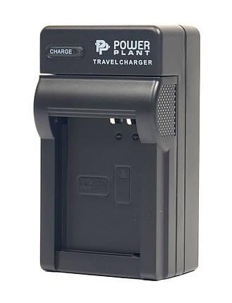 Зарядное устройство PowerPlant Canon NB-10L, BP1030, фото 2