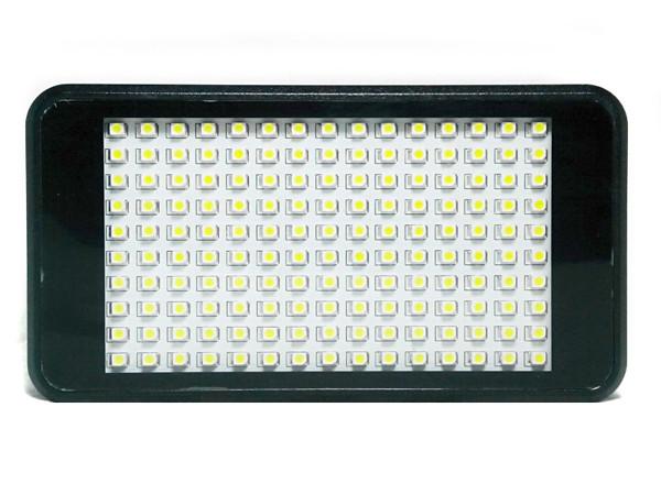Накамерне світло PowerPlant LED VL011-150