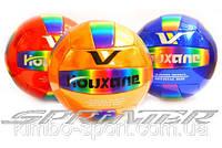 Мяч волейбольный, для пляжного волейбола. 3 цвета