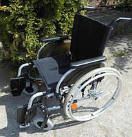 Немецкие инвалидные коляски: Otto Bock, SunRise Medical Breezy, Dietz, Meyra
