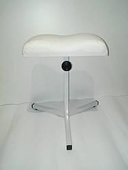 Подставка - Тренога для педикюра регулирующая педикюрная стойка - пуф для ноги