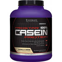 Ultimate Nutrition Протеин простар казеин Prostar 100% Casein Protein (2,27 kg )