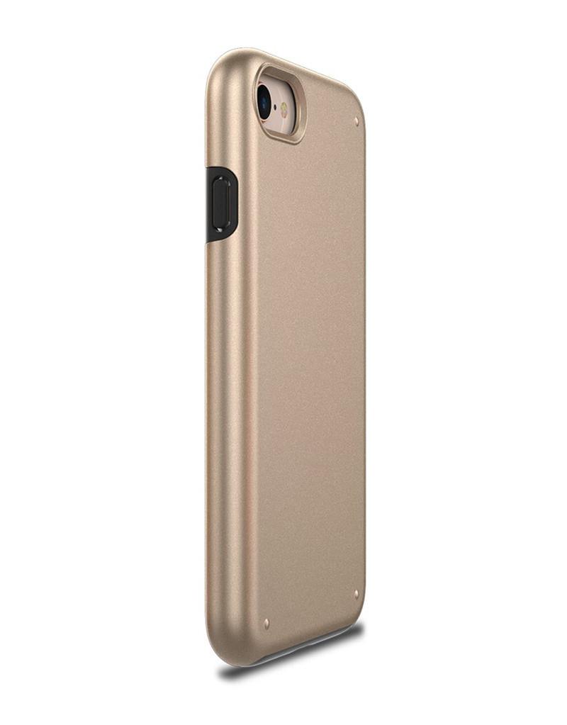 Чехол Patchworks Chroma для iPhone 8 / 7, золотой