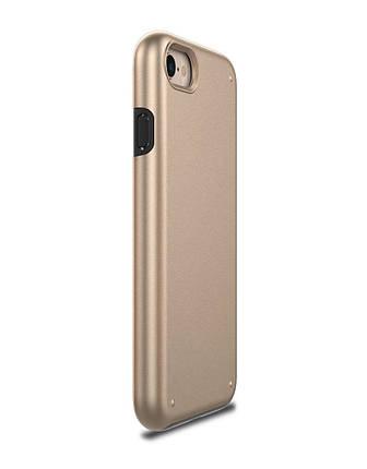 Чехол Patchworks Chroma для iPhone 8 / 7, золотой, фото 2
