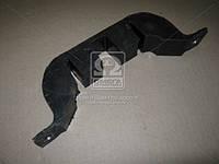 Подушка опоры двиг КРАЗ МАЗ УРАЛ (скоба опоры двигателя ЯМЗ в сборе ) (пр-во Украина)