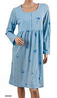 Сорочка женская ночная рубашка M|L KOSZULKA M-MAX D MILA Белье для беременных и кормящих Польша