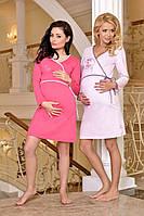 Сорочка женская ночная рубашка S|M|L|XL KOSZULKA TARO 113 ASIA Белье для беременных и кормящих Польша