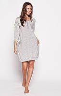 Сорочка женская ночная рубашка S|L KOSZULKA HENDERSON 35595 GABI Белье для беременных и кормящих Польша