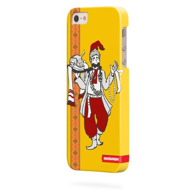 Чехол для iPhone 5/5s Українець