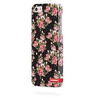 Чехол для iPhone 5/5s Чудесный цветок